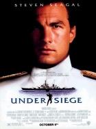 Přepadení v Pacifiku (Under Siege)