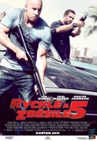 Rychle a zběsile 5 (Fast Five)