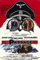 Štvanci (The Passage)