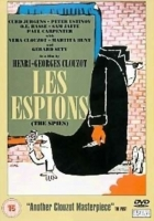 Špióni (Les espions)