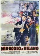 Zázrak v Miláně (Miracolo a Milano)