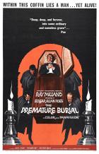 Předčasný pohřeb (Premature Burial)