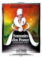 Vzpomínky na Francii