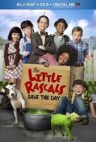 Malí uličníci: Záchranná mise (The Little Rascals Save the Day)
