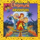 Chipmunkova dobrodružství