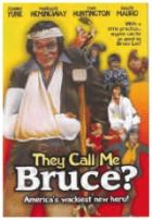 Říkají mu Bruce