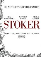 Tajemství rodiny Stokerů (Stoker)