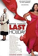 Poslední prázdniny (Last Holiday)