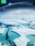 Zmrzlá planeta (Frozen Planet)