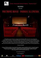 Poltrone rosse. Parma e il cinema
