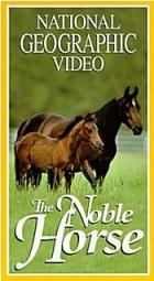 Koně - nespoutaní přátelé (The Noble Horse)