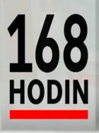 168 hodin