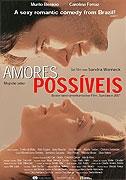 Možné lásky (Amores possíveis)
