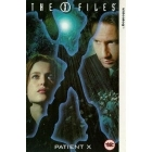 Akta X 11: Pacient X (The X Files : File 11 - Patient X)