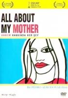Vše o mé matce (Todo sobre mi madre)