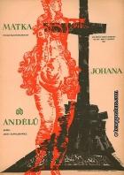 Matka Johana od andělů (Matka Joanna od aniolów)
