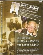 Síla lidskosti - Nicholas Winton