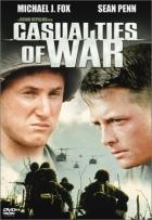 Oběti války (Casualties Of War)
