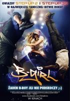 Breakdance Girl (B-Girl)