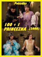 100 + 1 princezna