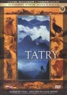 Vysoké Tatry - Divočina zamrznutá v čase