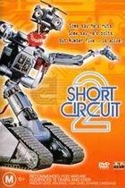 Číslo 5 žije II (Short Circuit 2)