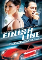 V cíli čeká smrt (Finish Line)