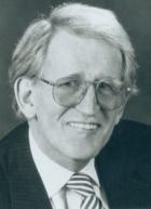 Lance Percival