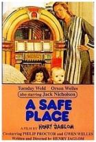 Bezpečné místo (A Safe Place)