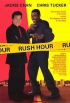 Křižovatka smrti (Rush Hour)