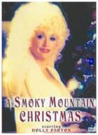 Vánoce na Kouřové hoře (A Smoky Mountain Christmas)