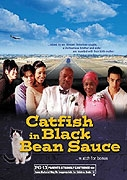 Sumec s fazolovou omáčkou (Catfish in Black Bean Sauce)