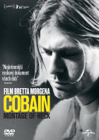 Cobain: Montage of Heck (Kurt Cobain: Montage of Heck)