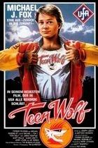 Školák vlkodlak (Teen Wolf)