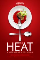 (R)evolucionářky v kuchyni (The Heat - A Kitchen (R)evolution)