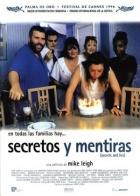 Tajnosti a lži (Secrets & Lies)