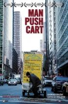 Stánkař (Man Push Cart)