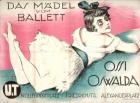 Das Mädel vom Ballett