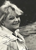 Gabriela Wilhelmová