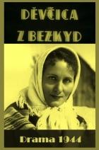 Děvčica z Beskyd