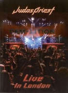 Judas Priest - Živě z Londýna (Judas Priest - Live In London)