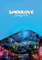 Šmoulové 3 (Untitled Smurfs Movie)