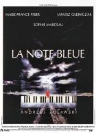 Modrá nota (La note Bleue)