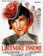 Něžná nepřítelkyně (La tendre ennemie)