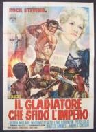 Gladiátor, který se vzbouřil proti říši (Il gladiatore che sfido l'impero)