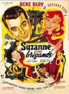 Suzanne a její lupiči (Suzanne et ses brigands)