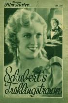 Schubertův jarní sen