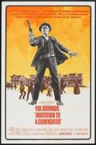 Pozvání pro pistolníka (Invitation to a Gunfighter)