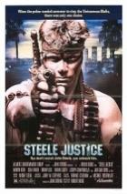 Moje spravedlnost (Steele Justice)
