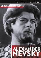 Alexander Něvský
